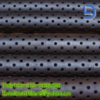 Quality Perforated Pipe--Made in china for sale