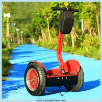 Buy cheap CE Approved 2 Wheel Electric Mobility Scooter ESIII from wholesalers