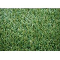 Quality 35mm Pet Artificial Turf 4 Tone Fake Synthetic Grass For Dog / Campgrounds for sale