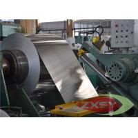 Buy Hot Rolled Anodized Mirror Finish Aluminium Coils / Rolls 3003 3102 3105 H12 at wholesale prices