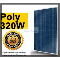 Quality Electric Safety High Output Solar Panels IP65 Protection Grade 1940*990*40mm for sale