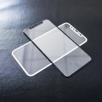 Quality IPhone X Mirror Lcd Screen Protector, Mirror Privacy Screen Protector for sale