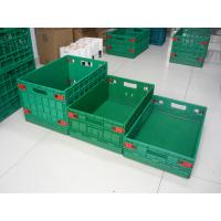 Quality Folding Crate Container for sale