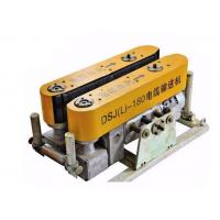 Quality Easy Fast Using Underground Cable Pusher Machine , Low Noise Cable Hauling Machine for sale