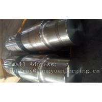 Quality 42CrMo4 34CrNiMo6 A105 18CrNiMo7-6rolled Steel Rings For Wind Power Industry for sale
