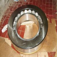 Quality Open Inch Auto Single Row Bearing , 32205 Taper Roller Bearings for sale