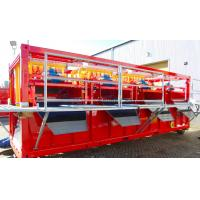 Quality Aipu solids Desanding plant for piling/TBM and so on civil project for sale