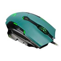 Quality Cool wired pc mouse , high precision gaming mouse with programmable buttons for sale