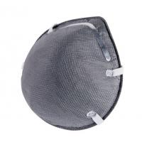 Buy cheap Head Wearing Disposable FFP2 Mask , Particulate Respirator Mask For Construction from wholesalers