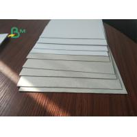 Quality Moisture Proof Coated Duplex Board 250gsm Grey Back Offest Printing For Package for sale