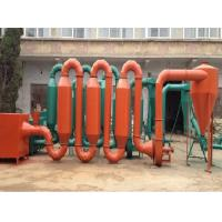 Quality High Efficiency CE Approved Air Flow Dryer Sawdust Dryer Equipment for sale
