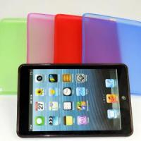 Buy cheap Silicone Case Cover for iPad Mini, for iPad Mini Silicion Case (BSPCD-00028) from wholesalers
