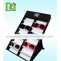 China Floor Customized Floor Display Stands For Sunglasses Display on sale