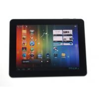 Quality MTK8377 Cortex A9 Chip Dual Core 9.7 Inch Android Tablet PC support WCDMA and GSM bands for sale