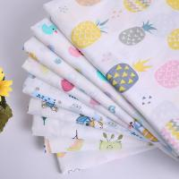 Quality Polyster Cotton TC Printing Fabric for sale