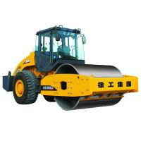 Buy cheap XS262J Mechanical Single Drum Vibratory Road Roller from wholesalers