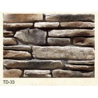 Quality 2014 hot sell light weight exterior layer stone for sale