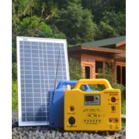 Quality Yellow Color Compact Power Storage FT-1220W High Efficiency For Lighting System for sale
