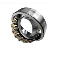 Buy Chrome Steel GCr15 Self Aligning Ball Bearings 1201 1201K 1201TN1 1201M 1201KTN1 1201KM at wholesale prices