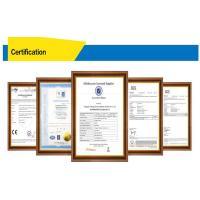 Shenzhen Acher Technology Co., Ltd. Certifications
