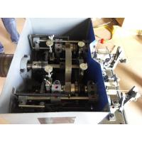 Quality Two Spindle Embroidery Bobbin Winder 380v Automatic Bobbin Winder Sewing Machine for sale