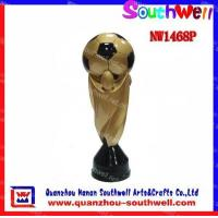 Quality soccer trophy cups for sale