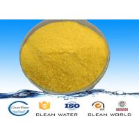 Buy Al2O3 30% poly aluminum chloride powder settling flocculant chemicals cas 1327-41-9 at wholesale prices