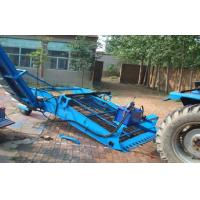 Quality Small Tractors Driven Model 4U-2 Small Agricultural Machinery Normal Chain Type for sale