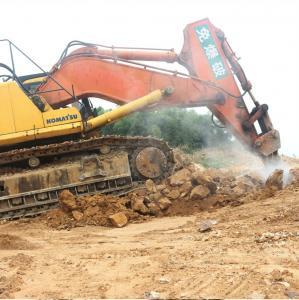 China Mini excavator bucket tooth vibro ripper on sale