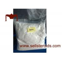 Quality Fat Burning Bulking Cycle Steroids Testosterone Enanthate Powder CAS 315-37-7 for sale