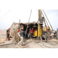 Buy HYDX-6 Full Hydraulic Diamond Core Rig With 179KW Cummins Diesel Engine at wholesale prices