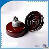 China Professional electric XHP-80C overhead power oem electric disc insulator on sale