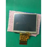 Buy cheap Parallel RGB EDT LCD Display ET035009DH6 With 4 Wire Resistive Touchscreen from wholesalers