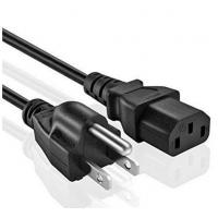 Quality 6 Feet Powercon Power Cable TNP Universal Power Cord 18AWG Specification for sale