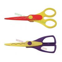 Buy cheap zigzag scissors from wholesalers