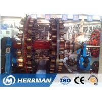 Buy cheap RTP Composite Pipeline Steel Wire Reinforced  Plane Type Winding Machine from wholesalers