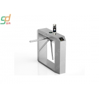 China Hotel Barrier Tripod Turnstile Gate Access Control Systems RFID Turnstiles on sale