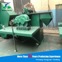 Quality bulk material handling system used china chain bucket elevator for sale