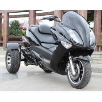 Quality 1500w Electric Motor Scooters , 3 Wheel Scooter Motorcycle With Brushless Motor for sale