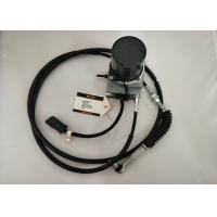 Quality Throttle Motor Ass ' y Excavator Spare Parts For Excavator R220-5 for sale