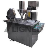 Quality CNG Semi-Automatic Capsule Filling Machine (CNG Series) for sale