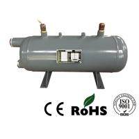 Oil Separator Shell And Tube Heat Exchanger Use Dry Expansion Type Carbon Steel Shell for sale