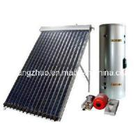 Quality Heat Pipe Solar Heater (GZ-SP-019) for sale