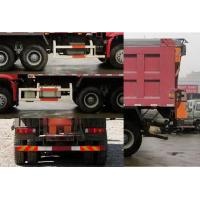 Quality CLWHHR5251TCX4ZQ HENGRUN snow removal vehicles0086-18672730321 for sale