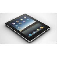 Buy Android 10 Inch Capacitive Tablet PC in built 3G, 2G, WiFi, GPS and voice Call with Long Battery Life at wholesale prices