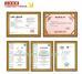 Guangzhou Xingfa Performance Equipment Co.,Ltd Certifications