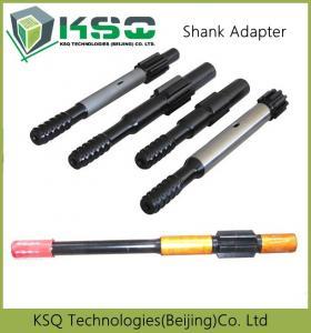Quality T45 T51 Drill Shank Adapter For Sandvik / Tamrock Hl800 / Hl700 for sale