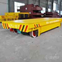 Quality Material handling machine: motorized rail cart for sale