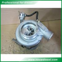 Quality HX50W diesel turbo 4047911 VG2600118895 turbocharger for sale