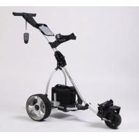 Buy cheap 601RT remote control golf trolley from wholesalers